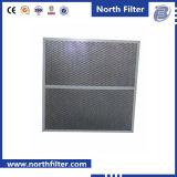 Filtre en métal de rendement de Primay pour la climatisation