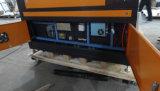 Taglierina di legno del MDF del compensato con il laser Flc1512 del CO2