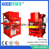 粘土の煉瓦作成機械Eco7000plus