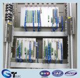 110VDC Systemの電池バンク