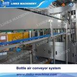 Compléter l'installation de mise en bouteille eau pure/minérale
