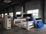 경제 거품 조각 CNC 대패 기계