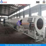 Pianta di fabbricazione dei tubi di acqua dell'HDPE