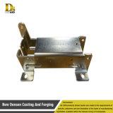 Timbratura personalizzata e parti perforate OEM di CNC delle parti della saldatrice