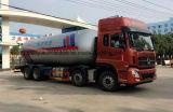 Dongfeng 35000 l тележка бака топливозаправщика ASME 35kl LPG сжиженного газа