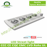 セリウムRoHSとの統合された160W LED COB Solar Panel Street Light