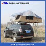 barraca de acampamento Offroad do telhado 4X4