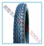 Taille complète des pneus pneumatiques en caoutchouc
