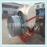 Spruzzatori del frutteto montati trattore di alta efficienza per uso dell'azienda agricola