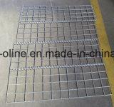 土木工学で使用される熱い販売のGabionの金網