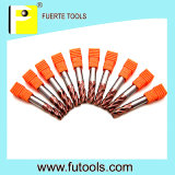 4 Flöte-heißes verkaufenhartmetall-Ausschnitt-Hilfsmittel