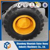Затяжелитель колеса компакта оборудования машинного оборудования фермы малый