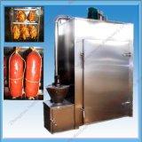 Exportateur professionnel de machine de fumeur de viande