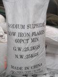 Usado para a flutuação da mineração, Na2s