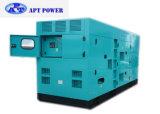 90kw Diesel van de macht Stille Generator, Stille Generator 125mm van de Omschakelaar Slag