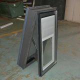 Het Venster Kz033 van het Glas van het Dak van het Dakraam van het aluminium