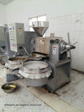 열 땅콩 기름 압박 기계 또는 겨자 기름 착유기 기계 또는 최신 나사 유압기 기계