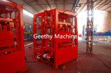 Machine de moulage de bloc de la cavité Qtj4-26