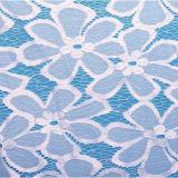 Ricamare il merletto di nylon del cotone del Crochet del merletto del merletto di vendite calde classiche del tessuto