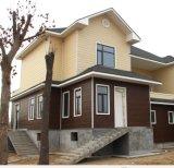 지진 증거 지역을%s 가벼운 강철 조립식 집