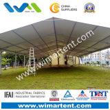 De grote Tent van de Partij die voor de Gebeurtenis van de Tentoonstelling van de Partij van het Huwelijk wordt gebruikt