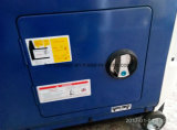 5kw Cylindre simple Super Silent Electric Start Diesel Generator