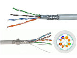 Hot Seller Profesional Fabricante Cat5e Cable LAN