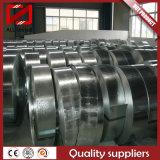 SGSの証明書が付いている高品質によって電流を通される鋼鉄ストリップ