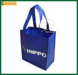 Sacs à provisions non tissés imprimables bon marché de pp (TP-SP003)