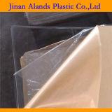 Strato materiale 100% dell'acrilico del plexiglass della scheda del Virgin acrilico trasparente del lucite