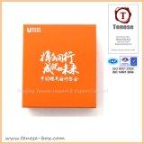Marca Nombrado personalizada Cubiertos Caja de cartón de embalaje