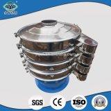 Rotary circolare Standard Vibrator Separator Screen per Coca Seeds (XZS800)