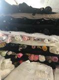 Matéria têxtil de algodão do inventário da qualidade superior