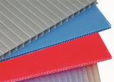 Le PVC libre a émulsionné ligne d'extrusion de panneau