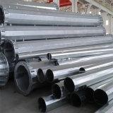 50ft 55ft 60ft 65ft 70ft Übertragungs-Stahl Pole