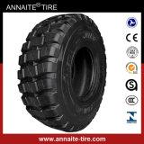Neumático sin tubo radial de Annaite OTR del distribuidor (17.5R25, 23.5R25) para los dormilones de los cargadores