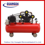 SGS del CE 120L 10HP Belt Driven Air Compressor (W-0.9/8)