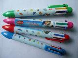 De promotie Pen van Ballpiont van het Hotel van de Ballpoint van de Pen Plastic