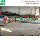 Езда поезда малышей занятности, электрический поезд муравея для детей (BJ-ET21)