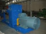 Kalter Zufuhr-Extruder-Extruder-Maschinen-Export nach Peru und Chile