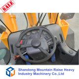 Macchina della costruzione caricatore cinese della rotella da 5 tonnellate da vendere
