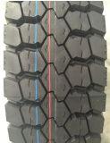 Bus d'ensemble de marque de triangle de Longmarch/tous pneu radial lourd en acier de camion, pneu de camion de TBR (12R22.5)