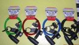 Bloqueio de cabos, bloqueio de bicicleta (AL08903)