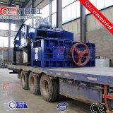 Migliore frantoio di carbone di pietra del minerale metallifero per il doppio frantoio a cilindro in Cina