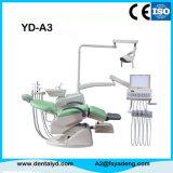 Bequemes zahnmedizinisches Stuhl-Geräten-Gerät