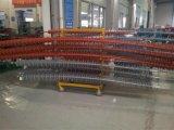 polímero 10kv-35kv/isolador composto/Polymeric do borne/isolador borracha de silicone