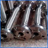 304 inoxidables pipe de Connectionstainless d'amorçage de fournisseur de dessus d'usine de 1 pouce