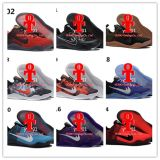 Оптовое Ko было тапками высокого качества атлетических ботинок тренеров людей Kb 11 ботинок баскетбола отрезока низкого уровня XI ретро мы 5.5-12