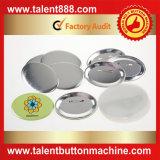Botón Oval 60X90mm Pin