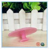 Brosse de massage Brosse à corps en silicone pour enfants